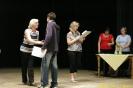 Celoštátny festival divadelných hier s dedinskou tématikou, Trebišov